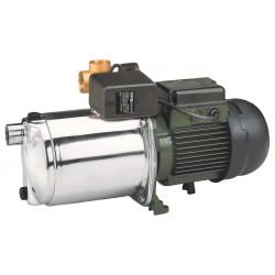 Pompe euro inox 30/50 pré-équipé monophasée - DAB - pompe multicellulaire - RSpompe.