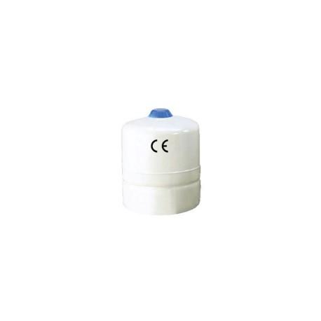 Réservoir à diaphragme 24 litres vertical - CHALLENGER - réservoir à pression - RSpompe.