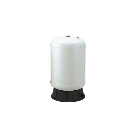 Réservoir à diaphragme 60 litres vertical - CHALLENGER - réservoir à pression - RSpompe.