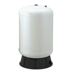 Réservoir à diaphragme 80 litres vertical - CHALLENGER - réservoir à pression - RSpompe.