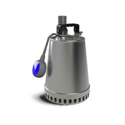 Pompe DR STEEL 75 triphasée - ZENIT - Pompe de relevage d'eaux claires - RS-Pompes.