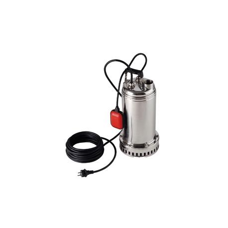 Pompe de relevage DRENAG 1200 triphasée - DAB - Pompe de chantier - RS-Pompes.