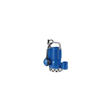 Pompe DR BLUE PRO 100 triphasée - ZENIT - Pompe de relevage d'eaux claires - RS-Pompes.