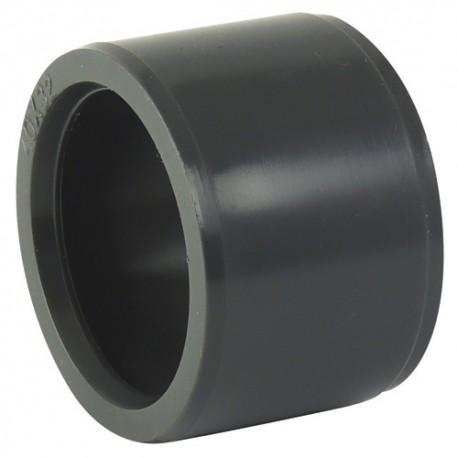 Réduction PVC à coller 75x50 - CODITAL - raccords PVC - RSpompe.