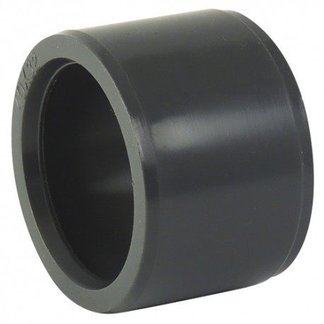 Réduction PVC à coller 90x75 - CODITAL - raccords PVC - RSpompe.
