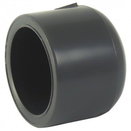 Bouchon PVC à coller 63 - CODITAL - raccords PVC - RSpompe.