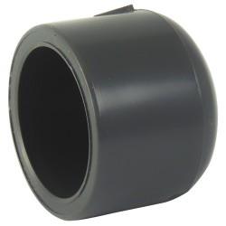 Bouchon PVC à coller 110 - CODITAL - raccords PVC - RSpompe.