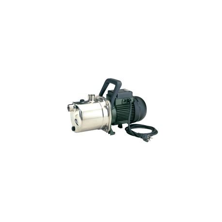 Pompe GARDEN-INOX 82 monophasée - DAB - pompe à eau - RSpompe.