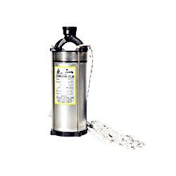 Pompe immergée TURBOSOM 77 triphasée - BBC - pompe de puits profond - RSpompe.