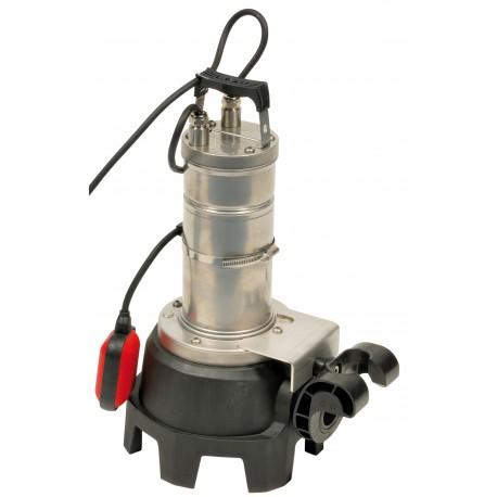 Pompe FEKA VX 550 M automatique + griffe PP - DAB - pompe de relevage eaux chargées - RS pompe.