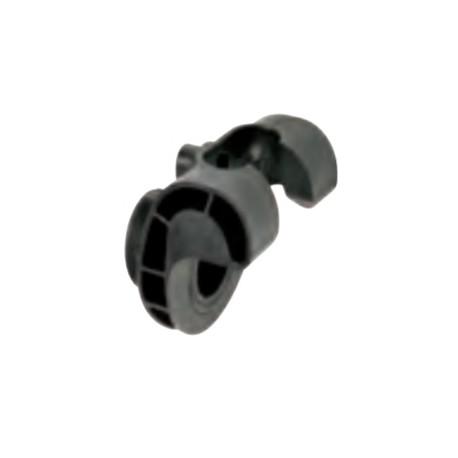 Griffe d'ancrage seule composite pour pompe de relevage