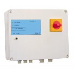 Coffret relevage BSR 1 M - 6.3-10 A