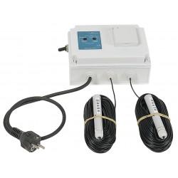 Coffret Micro DSN 22 surveillance niveau