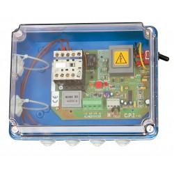 Coffret CPI/CD - Jetly - protection manque d eau - RS pompes