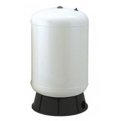 Réservoir à diaphragme 1500 verticale - CAHLLENGER - surpresseur - RS-pompes