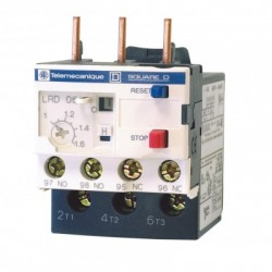Relais protection thermique 1 à 1,6 A - Télémécanique