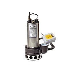 pompe de relevage SEMISOM 635 monophasée avec sortie vertical - BBC - eau usée - RS-pompes.