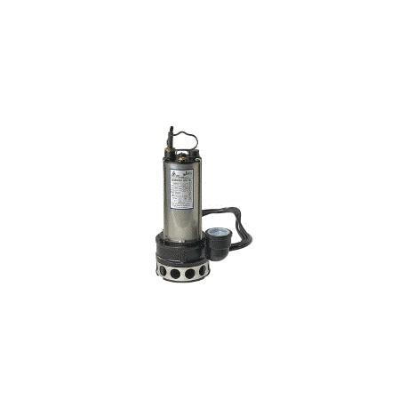 pompe de relevage SEMISOM 635 triphasée avec sortie vertical - BBC - eau usée - RS-pompes.