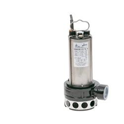 pompe de relevage SEMISOM 635 monophasée avec sortie horizontal - BBC - eau usée - RS-pompes.