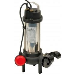 Pompe SEMISOM 490 automatique+ Griffe - Pompe de relevage pour eaux chargées - RS-Pompes.