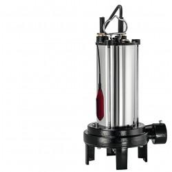 Pompe Dilacératrice SEMISOM 125 GR T - BBC - pompe de relevage - RS-pompes.