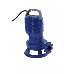 Pompe dilacératrice GR BLUE PRO 150 TRI - ZENIT - pompe de relevage - RS-pompes.