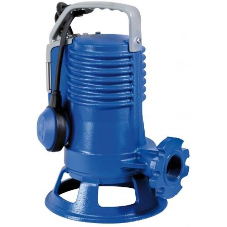 Pompe dilacératrice GR BLUE PRO 200 TRI AUT - ZENIT - pompe de relevage - RS-pompes.