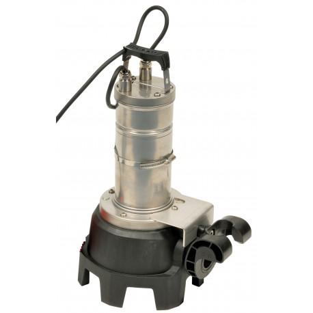 Pompe FEKA VX 750 M + griffe PP - DAB - pompe de relevage eaux chargées - RS pompe.