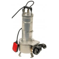 Pompe FEKA VS 1200 automatique monophasée avec griffe - DAB - pompe eaux chargées - RSpompe.
