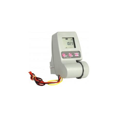 Programmateur à pile WP 1  - RAIN BIRD - arrosage automatique - RS-pompes.