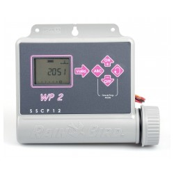 Programmateur à pile WP 2  - RAIN BIRD - arrosage automatique - RS-pompes.