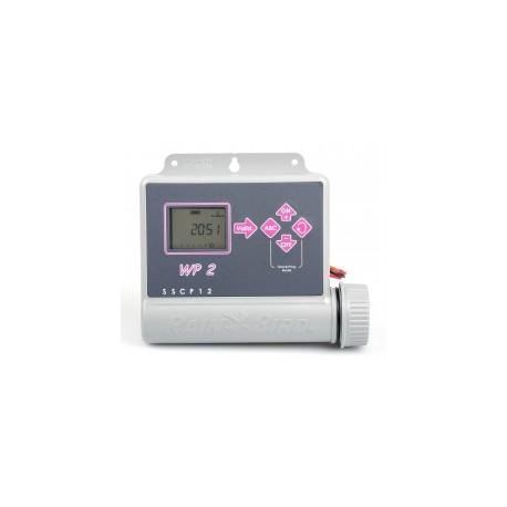 Programmateur à pile WP 8 - RAIN BIRD - arrosage automatique - RS-pompes.