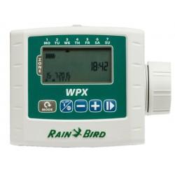 programmateur à pile 9 V WPX 6 stations - Rain Bird - programmateur d'arrosage - RS-pompes.