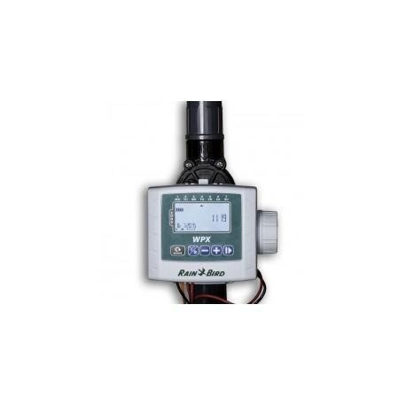Programmateur à pile WPX 1 avec électrovanne DV - RAIN BIRD - arrosage automatique - RS-pompes.