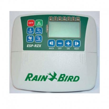 Programmateur sur secteur 24 V ESP-RZXi 6 stations - Rain Bird - arrosage automatique - RS-pompes.