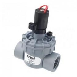 """Électrovanne IRRITROL 2400 MTF 1"""" F 24 Volts pour l'arrosage automatique du jardin - RS-pompes."""