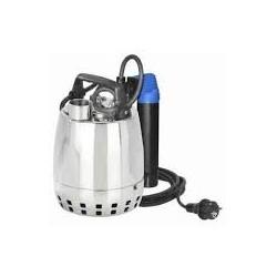 Pompe de relevage GXRM 9 GF 20M monophasée avec flotteur vertical  - CALPEDA - pompe vide-cave - RSpompe.