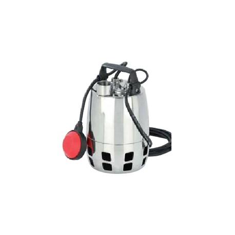 Pompe vide cave GXV 25-8 monophasée avec flotteur - CALPEDA - pompe de relevage à roue Vortex - RS-Pompes