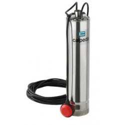 Pompe de puits MXSM CG 307 monophasée - Calpeda - Pompe immergée - RS-Pompes.