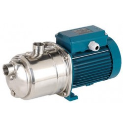 Pompe de surface NGX 6-18 triphasée - CALPEDA - pompe auto amorçante - RS-Pompes.