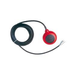 Flotteur TM-RED 20 m - Interrupteur de niveau-RS-Pompes.