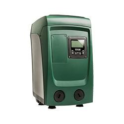 Supresseur E.SYBOX Mini à vitesse variable - DAB - Supresseur de maison - RS-pompes.