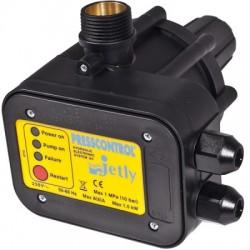 PRESSOCONTROL pour surpresseur domestique - JETLY - Protection contre le manque d'eau - RS-Pompes.