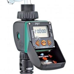 Programmateur de robinet VIDEO2 1 station - CLABER - Programmateur - RS-Pompes.