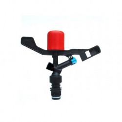 Asperseur à impact ROLLAND 20 - Arroseur plastique - RS-Pompes.