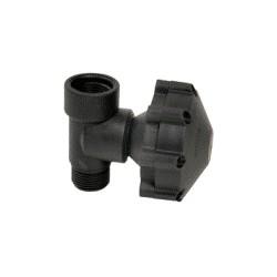 Mini réservoir auxiliaire pour pompe DIVERTRON - Accessoire de pompe de puits - RS-Pompes.