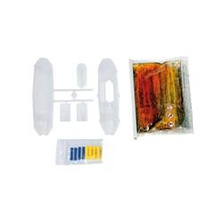 Kit jonction étanche en résine - accessoire électrique pour pompe immergée - RS-Pompes.com