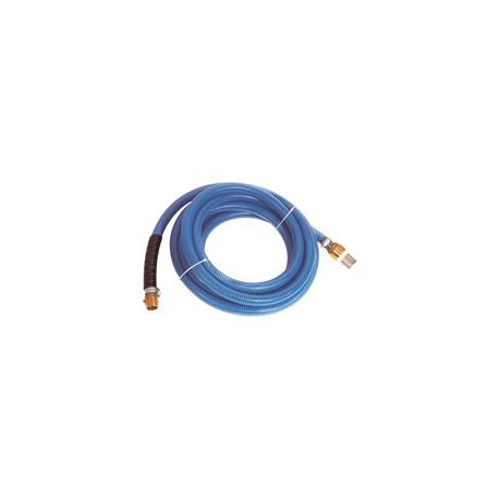Kit d'aspiration professionnel pour pompe de surface longueur 7 mètres ø 25 mm - Accessoire de pompe - RS-Pompes.