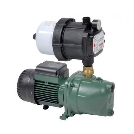 Pompe Electro-JET 102 Monophasée équipé du système Electrovarem - Pompe automatique - RS-Pompes.