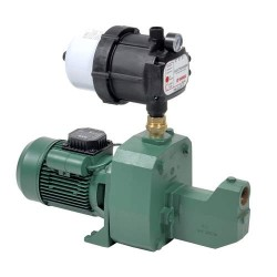 Pompe Electro-JET 151 Monophasée équipé du système Electrovarem - Pompe automatique - RS-Pompes.
